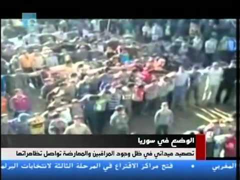 Mosaic News - 01/03/12: Libyan Groups Clash in Tripoli