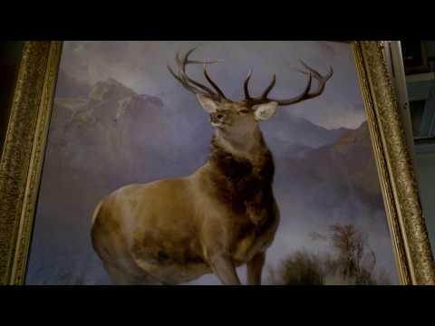 Edwin Landseer's 'The Monarch of the Glen'
