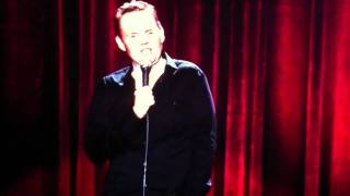 Bill Burr-let it go kujo the dog