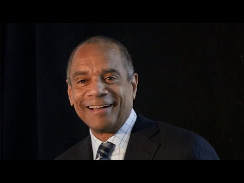 American Express CEO Ken Chenault