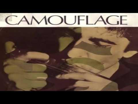 Stan Ridgway - Camouflage (full version)