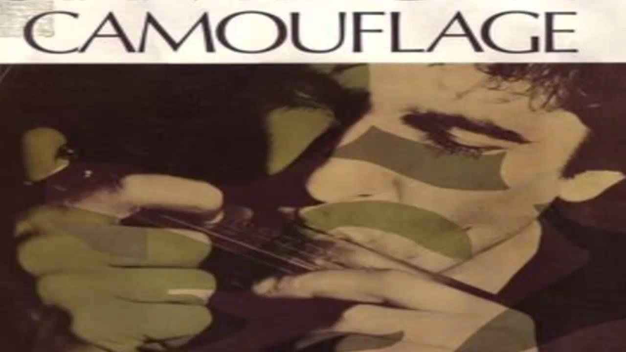 00b9078be3 Stan Ridgway - Camouflage (full version) - YouTube
