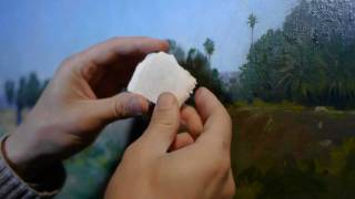 Baixar Marc Dalessio's Minute Painting Video #1: The Cuttlebone.