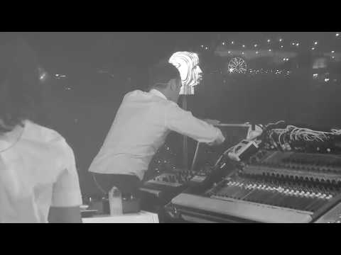 Soulwax - NY Excuse (live 2017)