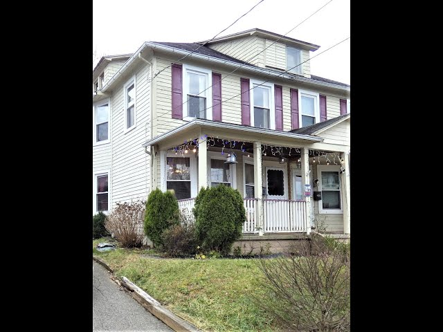 Washington NJ Home for Sale -Updated and Renovated Half Duplex that is a Gem - (McLain Realty Team)