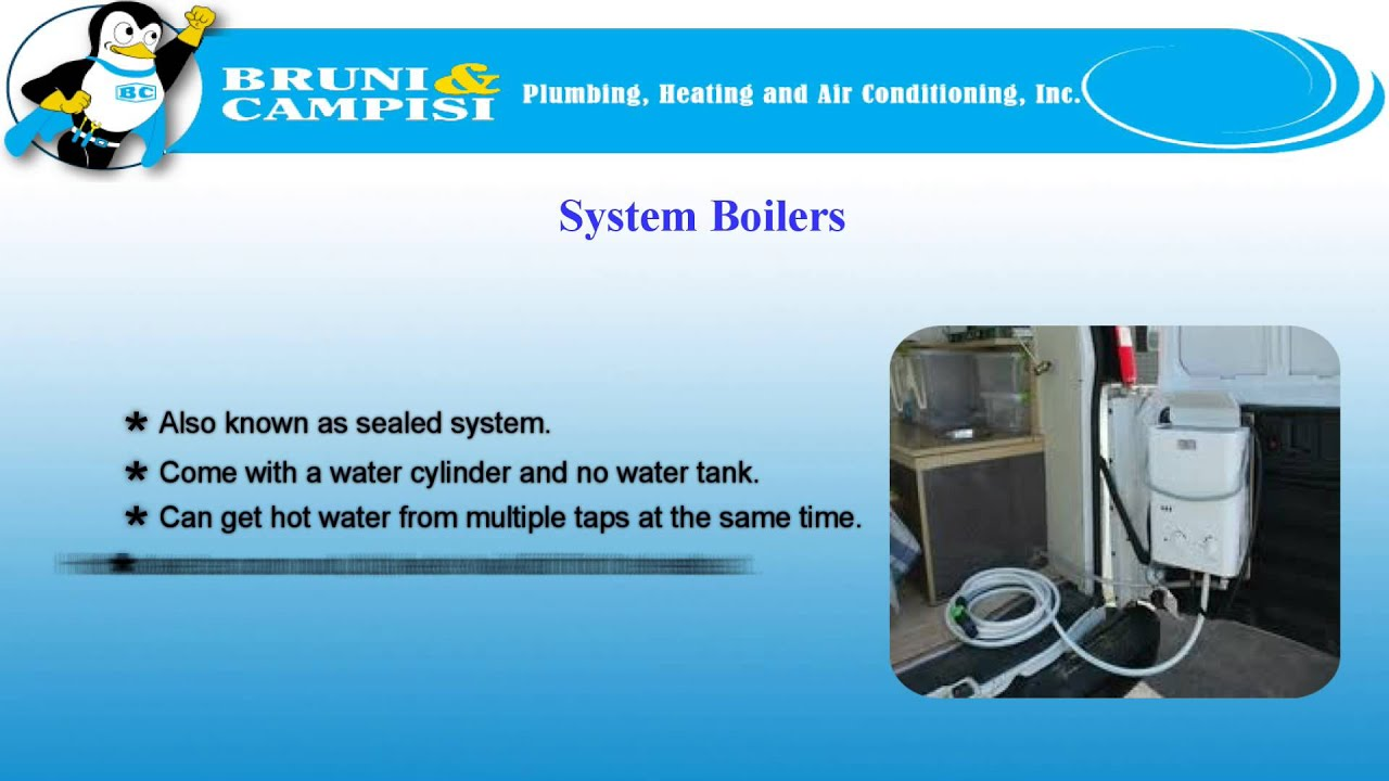 Video: Boilers for Home Heating - YouTube