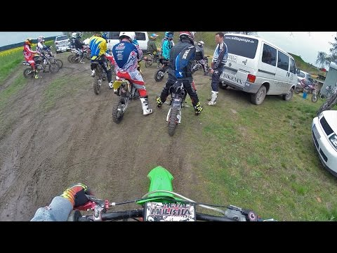 Pitbike | Pitbike Masters Hirschfeld - on PitsterPro LXR R