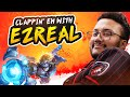 CLAPPIN' EM WITH EZREAL | APHROMOO
