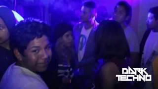 Dark Techno (Lima - Comas) - Happy Rave 2016