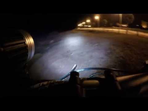 Riders 3800 Lumens 3x CREE T6 XM-L LED