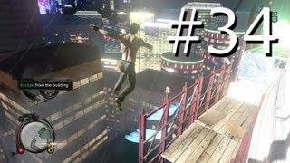 Sleeping Dogs Walkthrough - Part 34 - The Election - (PC/PS3/Xbox360)
