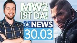 Modern Warfare 2 Remastered bestätigt & Release - News