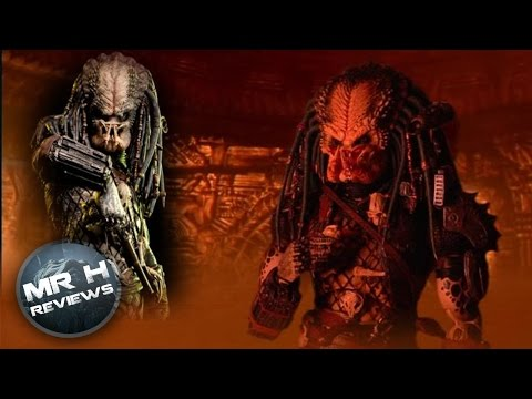 Why Did The Predator Give Danny Glover a Gun?