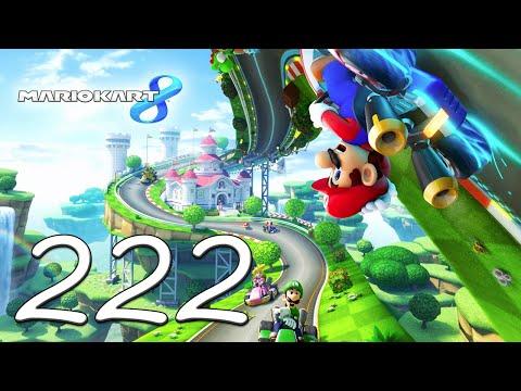 Mindcrack Mario Kart 8 Multiplayer - E222 - Fairness  