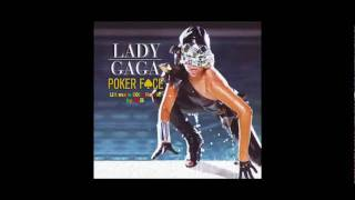 Lady Gaga - Poker Face (Ultimate 80th Remix by M.B.)