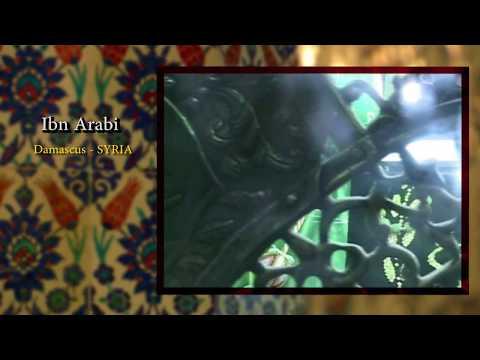 Ibn Arabi | Shrine in Damascus-Syria