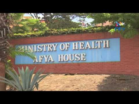 Jubilee leaders react to the Ksh. 5bn Ministry of Health scandal