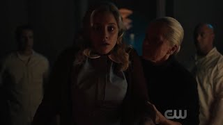 Riverdale Season 3 Episode 7| Betty meeting the Gargoyle King (Finally)