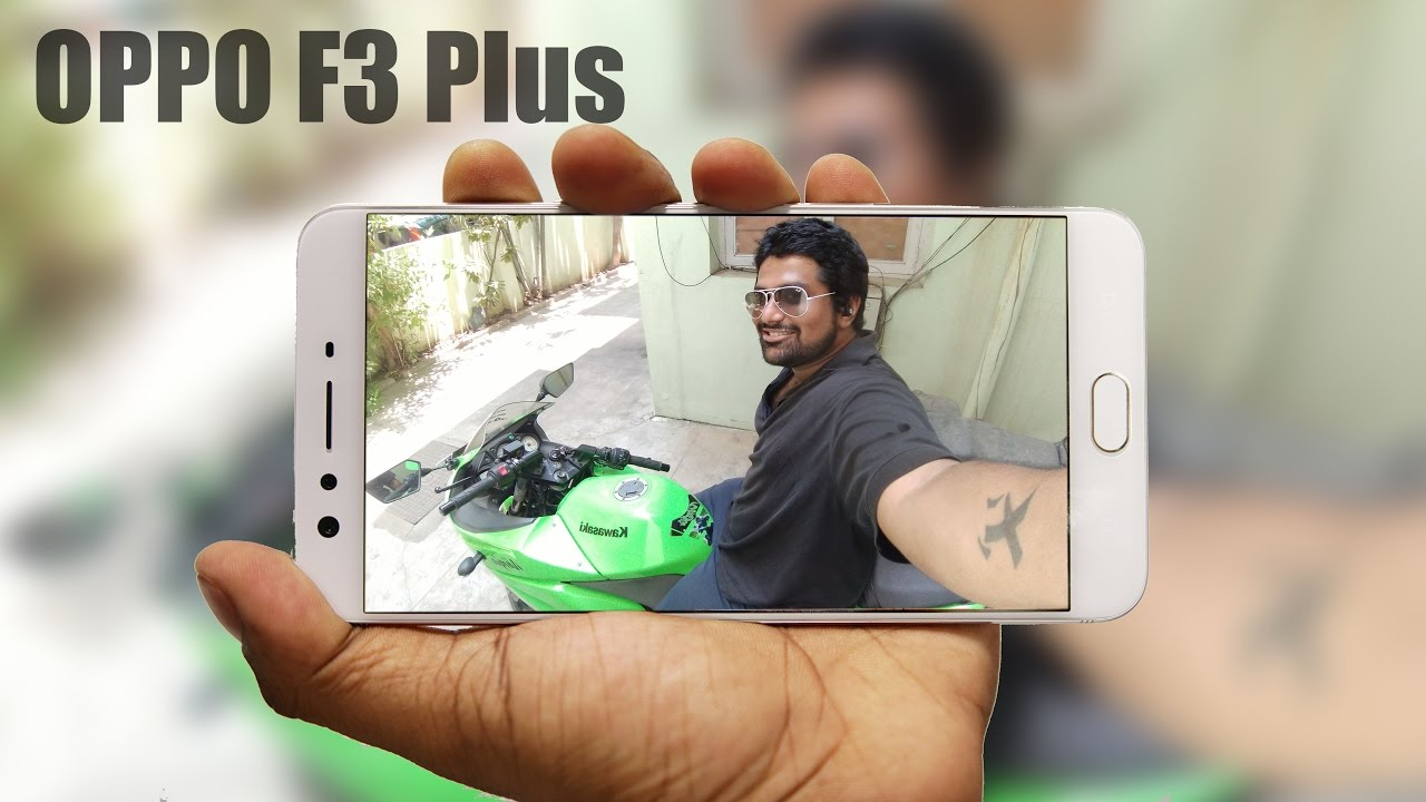 oppo f3 plus camera review w oneplus 3t comparisons