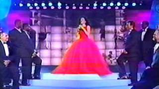 DIANA ROSS LIVE - THE BEST YEARS OF MY LIFE