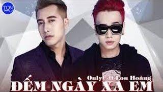 TOP 10 ca khúc Việt Nam HOT nhất BXH 6-2016