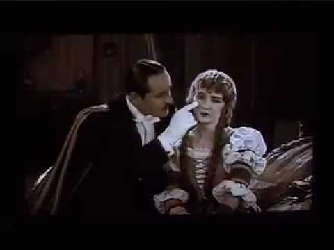 "Phantom of the Opera (1925) with improvised soundtrack by Igor Outkine - one-man ""Silent Orchestra"""