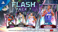 NBA 2K20 - MyTEAM: Flash Pack 7 | PS4