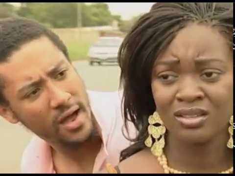 Nigerian Movie | FINAL RUMBLE | Van Vicker, Majid Michel, Jackie Appiah
