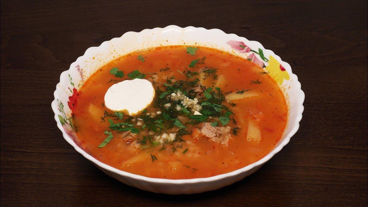 рецепт супа с говядиной и рисом в мультиварке