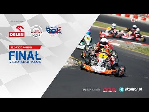 IV Runda Rok Cup Poland FINAŁY - Poznań 25.06.2017