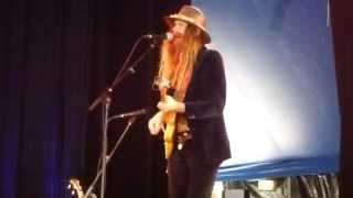 Karl S Williams 2015-04-06_02 at Byron Bay Bluesfest