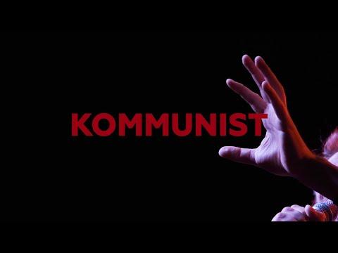 Смотреть клип Молчат Дома - Я Не Коммунист
