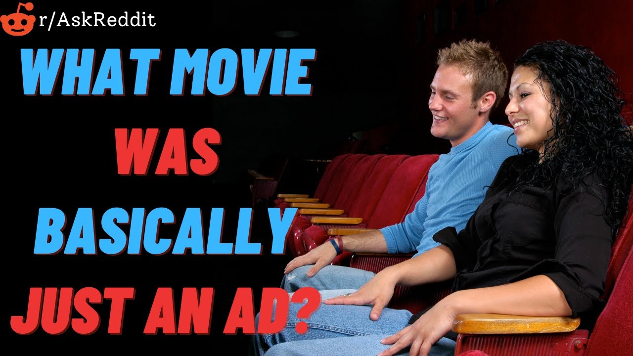 Download What movie was basically just an ad? #shorts (r/AskReddit)