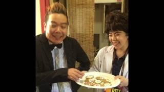人気シリーズ! 沢口靖子さんのリッツパーティー! 「まねチューブ」チ...