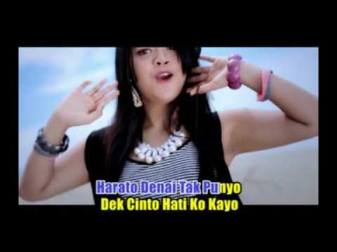 Full Album Remix Nabila Moure ft andra Respati - Cinto Dibaliak Tarali Basi