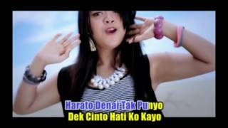 Download lagu Full Album Remix Nabila Moure ft andra Respati - Cinto Dibaliak Tarali Basi