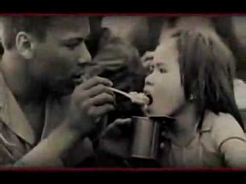 United States Marine Corps Commercial- Devil Dogs