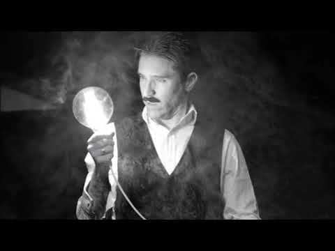 Nikola Tesla hidden Interview, Banned For 116 Years, which Will Blow Your mind