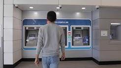 Cajeros automticos a tu servicio | Banco Popular de Puerto Rico