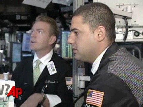 Wall Street Looks to Regain Losses