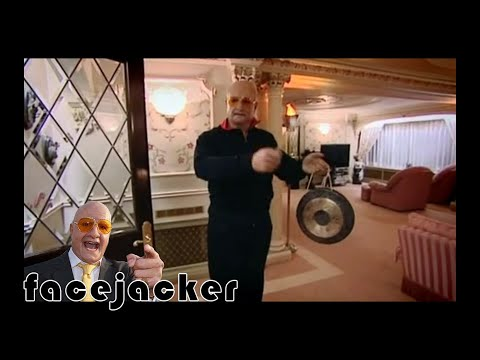 Terry Tibbs On Come Dine With Me | Facejacker
