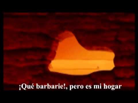 Aladdin- Noches de Arabia (Karaoke latino)
