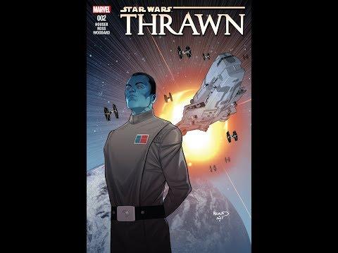 Star Wars: Thrawn Part #2 [2018]