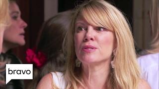 RHONY: Ramona Puts On a Brave Face (Season 7, Episode 2) | Bravo