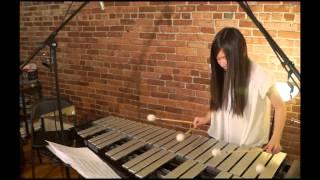 Evanescent #1 - Yuhan Su Solo Vibraphone