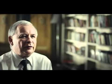 Lider - film dokumentalny o Jarosławie Kaczyńskim