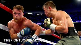 "Video Gennady ""TRIPLE G"" Golovkin vs. Saul ""CANELO"" Alvarez Aftermath:  WHERE DO WE GO FROM HERE? download MP3, 3GP, MP4, WEBM, AVI, FLV Agustus 2018"