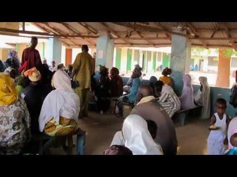 WEC Gambia - Sibanor