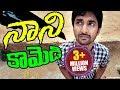 Nani Comedy Scenes - Telugu Jabardasth Comedy Scenes - 2016 video