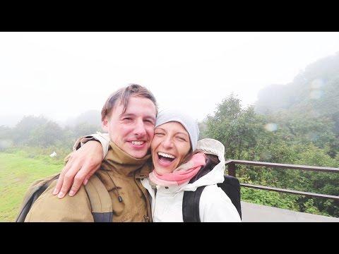 Weltreise Tag 182 • Im Doi Inthanon Nationalpark  • Thailand • Vlog #13